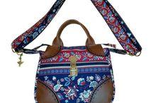 Willkommen bei Lalilalula! / Hier finden Sie liebevoll handgefertigte Taschen-Unikate für Damen aus ausgesuchten Designer-Stoffen und ganz besondere Accessoires.
