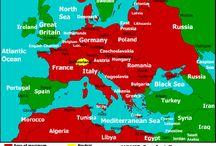 op reis door de tijd: wereldoorlogen/ history: world wars / geschiedenis op de basisschool over wereldoorlogen