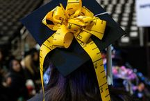 FIDM Graduation / by FIDM/Fashion Institute of Design & Merchandising