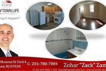 """Rentals / Exclusive Rentals! / by Zohar """"Zack"""" Zamir"""