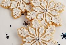 Edible Art / Cookies