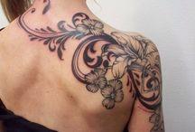 tattoo femei