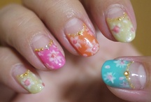 Nails / by Loy Gross