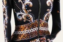 Show dress