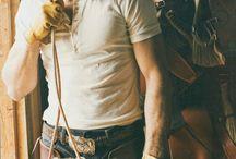i love cowboy
