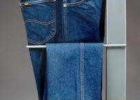 jeans display