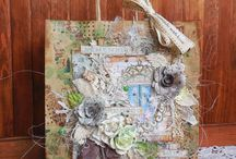 """Inspiration of """"Vintge"""" theme / This board shows the work on the topic """"Ancient/Vintage"""""""