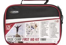 Awesome First Aid Kits