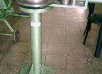 Macchine lavorazione ferro e attrezzi
