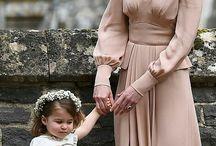 *Dresses of Kate Middleton