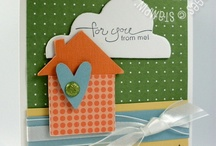 Housewarming cards