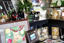 Jackson Gift Guide / Looking for holiday gift ideas? We can help!
