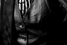 Gothic Men's Fashion