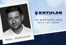 #UK #KryolanMASTERCLASS / Kryolan present a weekend of presentations & tutorials at the Royal Opera House London.