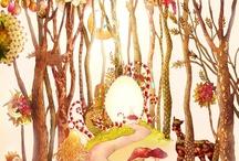 alice / by Leslie Zimmerman