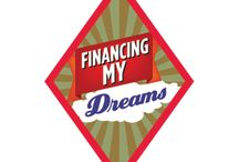 Financing My Dream Cadette Badge / Requirements for Cadette Badge Financing My Dream 1. Explore dream jobs 2. Price out buying your dream home 3. Research dream vacations 4. Make a dream giving goal 5. Add up your dreams!