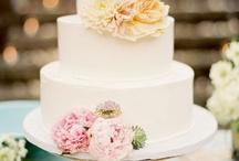 Wedding Cake Love / by Maliha