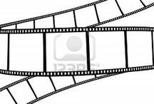 TOPIO-Film / Please add visual stuffs related to film/movie here! / by Brian Shen