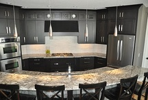 Kitchens I Covet / by Kelly Arndt-Winters