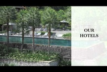 The World of Worldhotels / ATLANTIC Essen is proud Member of Worldhotels' First Class Collection