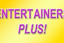Entertainers Plus Music Videos / Music Videos by Entertainers Plus and Entertainers Plus Records