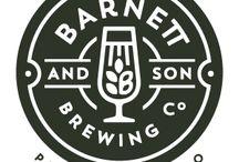 BREWERY BRANDING / Great Beer Branding and Labels