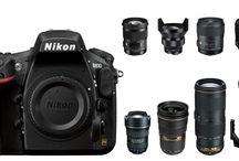 My Nikon D810