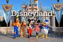 Everything, Disney! / by Hannah Hipolito