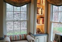 House / Ideias de cômodos variados.