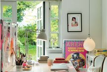 Studio Space / by T. McGraw