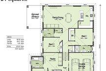 Split level house plans / Split level housebplansn