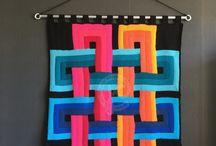crochet dekor