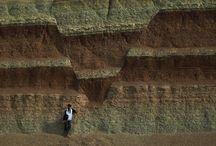Geología / Geology / Geología / Geology