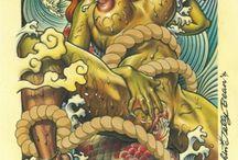 Rockin Jelly Bean - Erotic Poster