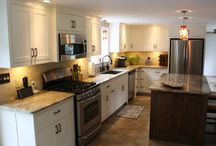 Kitchen Remodel / by Kate Shaffer