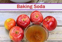 Bakingsoda for Acne