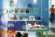 Preston's Playroom / by Kim Ermer