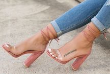 him&hers: heels.