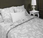 Linge de lit naturel