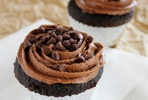 Cupcakes / by Susan H