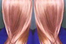 trendy hair colors