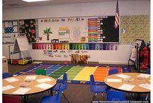 Kindergarten Readiness / by Mariah Kendrick