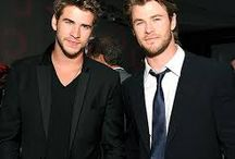 Actors and their Bros