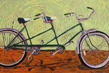 Bicycles / Nice bikes