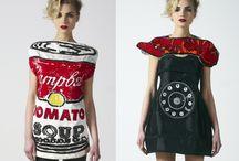 Fashion/Textiles Philip Colbert