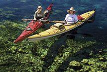 Kayak / by Julie Bisgaard