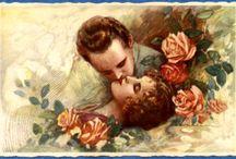 Valentines Day / by Annie Hayner-Sprague