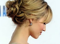Holiday hair / by Laura Knopp