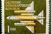 My Ostalgia - DDR / by Susanne Frederick