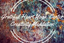 GHYC Free Recorded Meditations / Check out my recorded meditations on SoundCloud. These are a collection of short meditations that will help focus your day and inspire you!